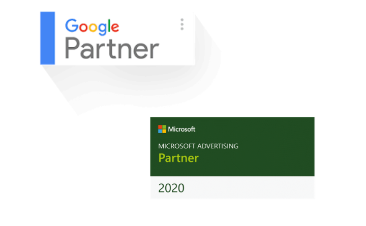Google and Microsoft Ads Partners