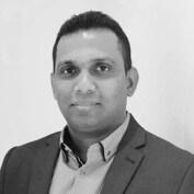 Tharindu Gunawardana – SEO Manager