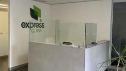 COVID CASE STUDY: Express Glass - Pandemic Protection Guard campaign